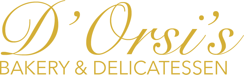 D'Orsi's Bakery and Deli